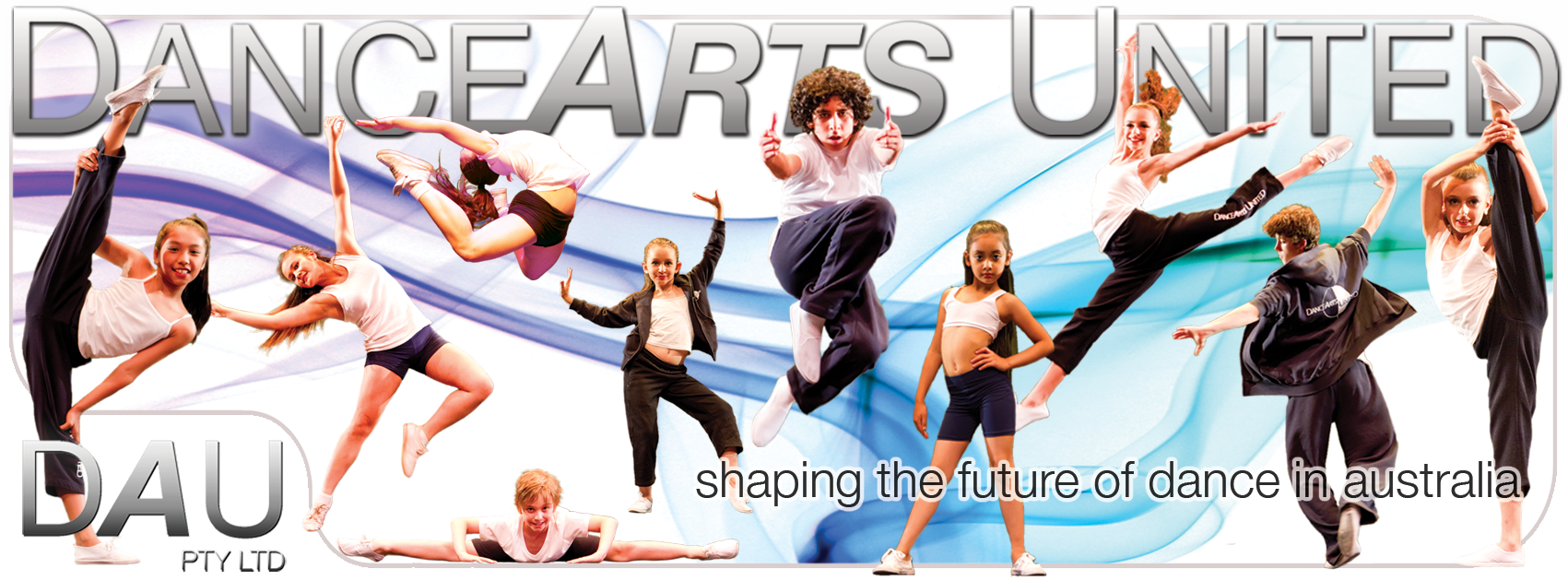 Facebook Cover Image DanceArts United 2013